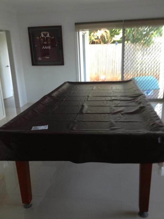 Pool Table Repairs Restoration Niesler And Sons - Pool table slate repair